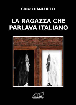 La ragazza che parlava italiano-image