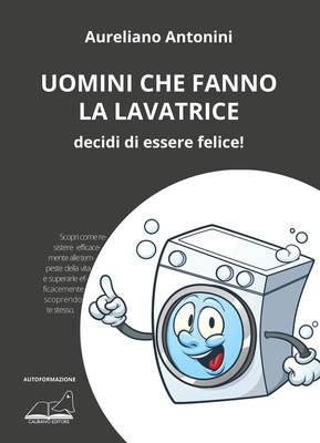 Uomini che fanno la lavatrice-image