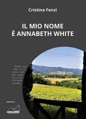 Il mio nome è Annabeth White-image
